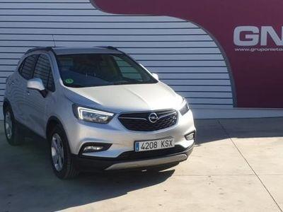 usado Opel Mokka X 1.4 T 103kW 4X2 S&S Selective