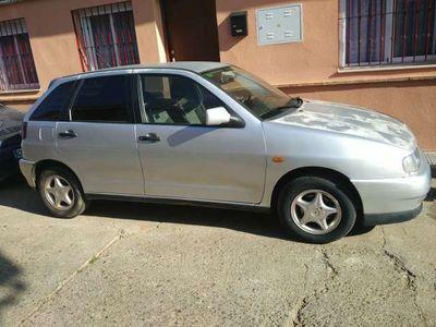 usado Seat Ibiza 1.9 D