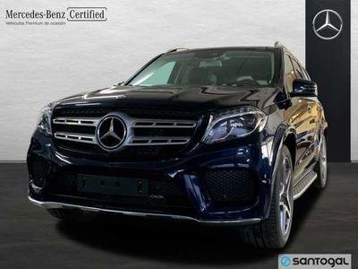 usado Mercedes GLS350 - Serviço4Matic Aut.