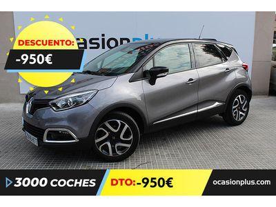 usado Renault Captur dCi 90 Zen Energy S&S eco2 66kW (90CV)