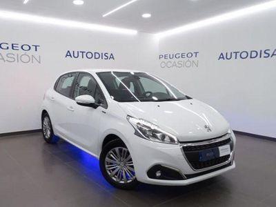 usado Peugeot 208 1.2 PureTech S&S Signature 110