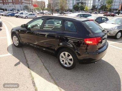usado Audi A3 SPOR. 2.0TDI AMBIENTE SPOR. 2.0TDI AMBIENTE