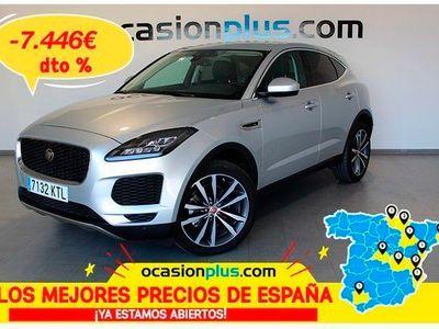 usado Jaguar E-Pace 2.0D R-Dynamic S 4WD Auto (180 CV)