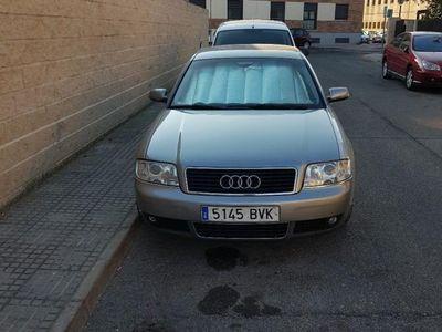 usado Audi A6 Avant 1.9TDI 6vel.
