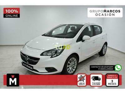 usado Opel Corsa 1.4 66KW SELECTIVE LPG 5P