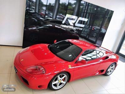 usado Ferrari 360 Modena F1