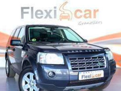 usado Land Rover Freelander Diésel