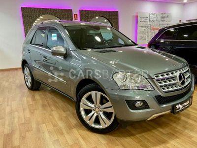 usado Mercedes ML350 350 BlueTEC 4MATIC 5p