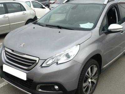 usado Peugeot 2008 2015 10560 KM a € 16090.00