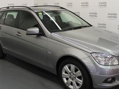 usado Mercedes C200 año 2011 54704 KMs a € 21500.00