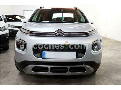 usado Citroën C3 Aircross Bluehdi S&s Shine 100 100 cv en Jaen