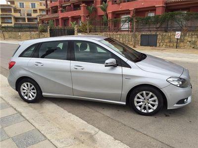 usado Mercedes B180 CDI BE MUY CUIDADO MANTENIMIENTO AL DIA