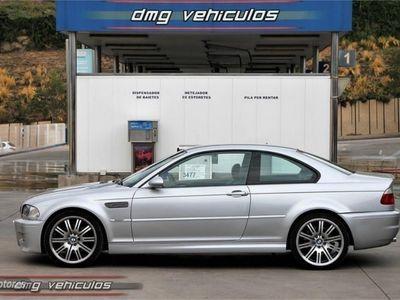 usado BMW M3 Auto. 343Cv 2 puertas