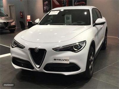 usado Alfa Romeo Stelvio 2.0 Turbo 206kW 280CV Speciale AWD
