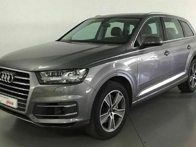 usado Audi Q7 3.0 TDI QUATTRO TIPTRONIC DESIGN 272 5P