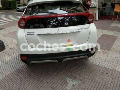 usado Mitsubishi Eclipse Cross 150 T Motion 2wd 163 cv en Valencia