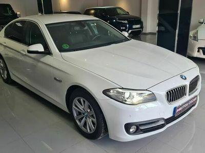 usado BMW 520 Serie 5 D