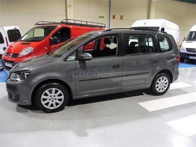 usado VW Touran Edition 1.6 Tdi 105cv 5p. -15