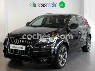 usado Audi Q7 3.0tdi Attraction 245 Tiptronic 245 cv