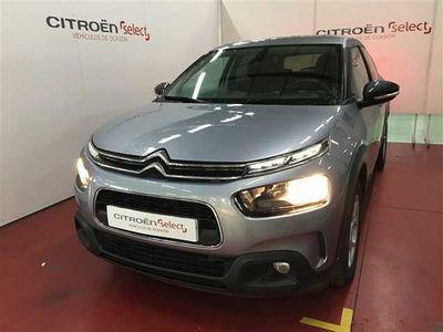 usado Citroën C4 Cactus PureTech 81KW (110CV) S&S Feel