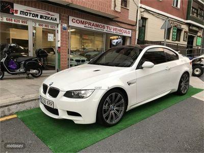 usado BMW M3 M3cat
