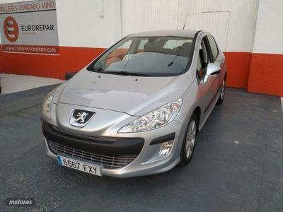 usado Peugeot 308 Sport 1.6 VTi 120