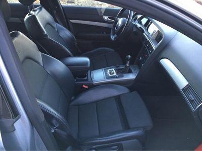 usado Audi A6 2.0 TDI -07