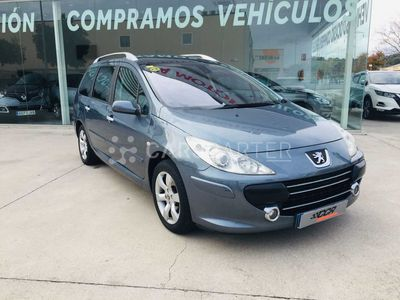 usado Peugeot 307 PACK HDI 110 CV 5p