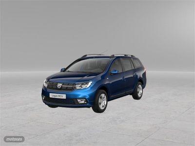 usado Dacia Logan MCV Comfort Blue dCi 70kW 95CV 18