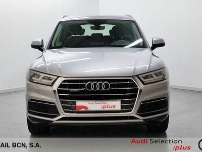 usado Audi Q5 35 TDI Design quattro-ultra S tronic 120kW