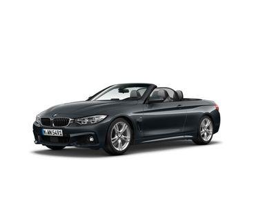 usado BMW 428 Serie 4 i Cabrio