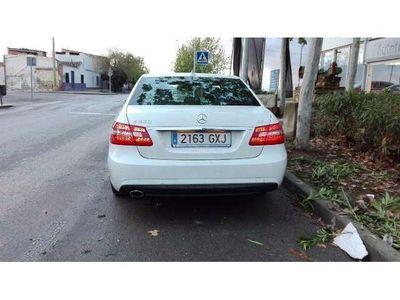 usado Mercedes C220 Estate CDI BE Avantgarde Aut.(9.75)