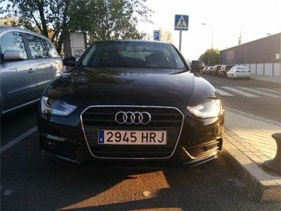 usado Audi A4 2.0TDI Advanced Edition DPF 143