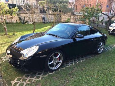 usado Porsche 911 Carrera