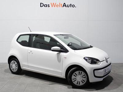 begagnad VW up! ! 1.0 Move !