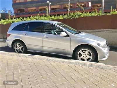 usado Mercedes R350 4MATIC