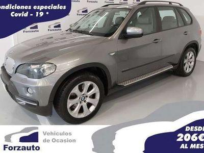 usado BMW X5 3.0sdA