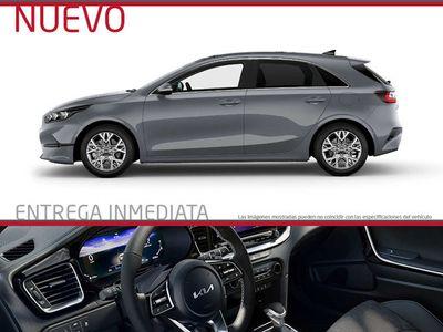 usado Kia cee'd 1.6 MHEV iMT Drive 100 kW (136 CV)