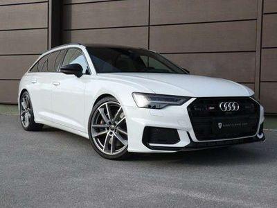 usado Audi S6 S6Avant TDI quattro Tiptronic