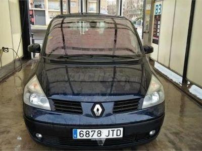 usado Renault Espace Life Energy Dci 130 5p. -16