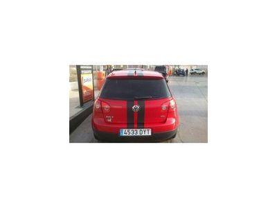usado VW Golf 1.9TDI Sportline 105