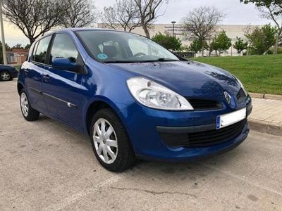 usado Renault Clio 1.2 16v Authentique