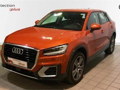 usado Audi Q2 1.4 TFSI CoD Design edition S