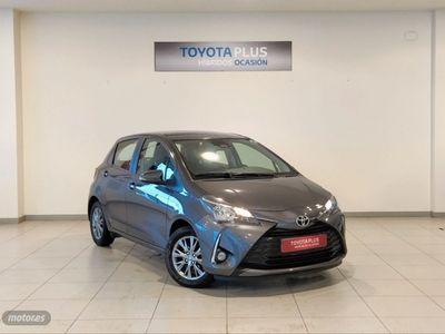 usado Toyota Yaris 1.0 70 Business