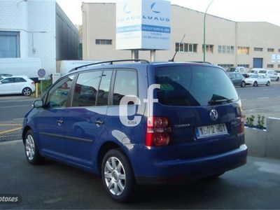 usado VW Touran 1.9 TDI 105 Traveller