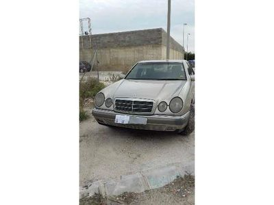 usado Mercedes E300 Familiar TD Elegance