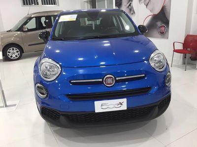 usado Fiat 500X 1.6 E-Torq 110cv S&S urban