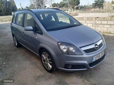 brugt Opel Zafira Cosmo 1.9 CDTi 8v 120 CV