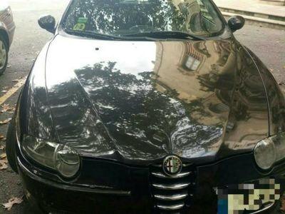 usado Alfa Romeo 147 2.0 Distinctive