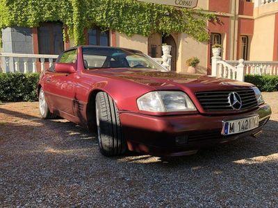 usado Mercedes 500 SE (126) de